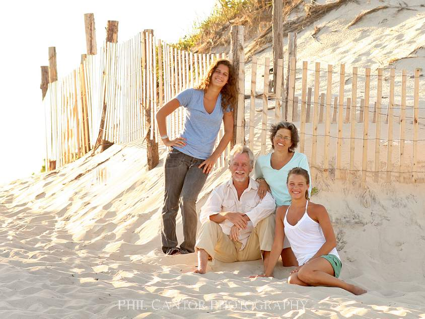 Beach Family Pictures-09