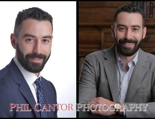 Professional Headshots, Now More Than Ever!
