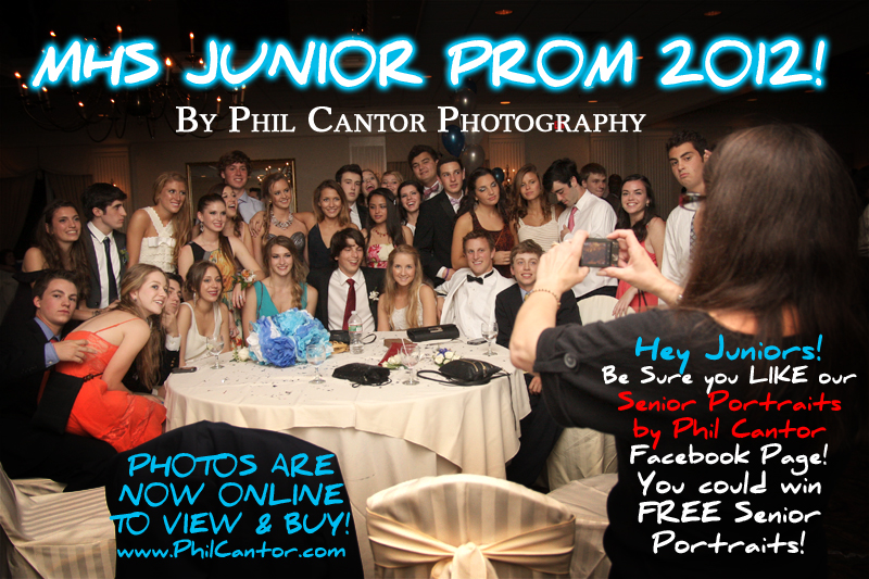 MHS Junior Prom May 23, 2012