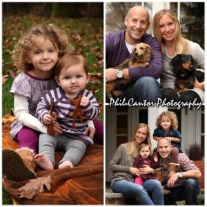 Family Portrait Montclair