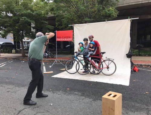 "2018 Bicycle ""Tour De Montclair"""